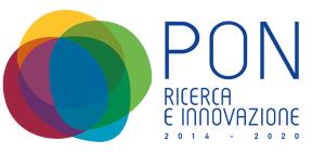 Pon Ricerca E Innovazione 2014 2020